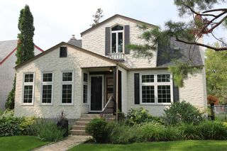 Main Photo: 551 McNaughton Avenue in Winnipeg: Riverview Residential for sale (1A)  : MLS®# 202108086