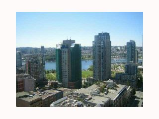 """Photo 2: # 2101 1155 HOMER ST in Vancouver: Downtown VW Condo for sale in """"CITYCREST"""" (Vancouver West)  : MLS®# V817926"""