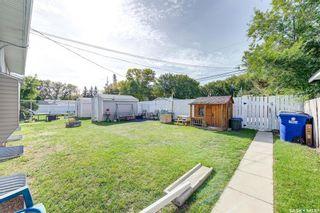 Photo 47: 1629 B Avenue North in Saskatoon: Mayfair Residential for sale : MLS®# SK870947