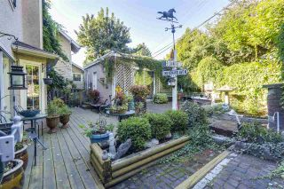 Photo 7: 1225 PARK Drive in Vancouver: South Granville House for sale (Vancouver West)  : MLS®# R2303465
