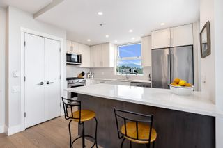"""Photo 15: 1601 121 W 16TH Street in North Vancouver: Central Lonsdale Condo for sale in """"The Silva"""" : MLS®# R2617103"""