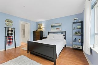 """Photo 14: 6 2780 ALMA Street in Vancouver: Kitsilano Townhouse for sale in """"Twenty on the Park"""" (Vancouver West)  : MLS®# R2575885"""