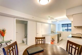 """Photo 8: 1145 HORNBY Street in Vancouver: Downtown VW Townhouse for sale in """"ADDITION"""" (Vancouver West)  : MLS®# R2574900"""