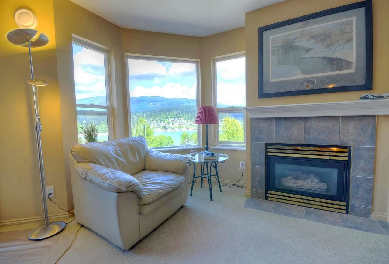 """Photo 4: Photos: 403 121 SHORELINE Circle in Port Moody: College Park PM Condo for sale in """"HARBOUR HEIGHTS"""" : MLS®# R2575353"""