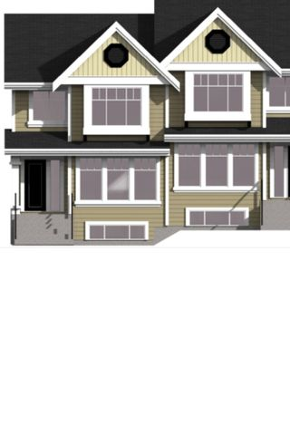 Photo 1: 3 3379 Darwin Avenue in THE BRAE ~ PHASE II: Home for sale