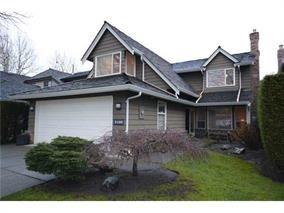 Main Photo: 5160 HUMMINGBIRD DRIVE: Westwind Home for sale ()  : MLS®# R2026666