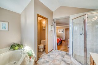 Photo 18: 64 Hawkford Crescent NW in Calgary: Hawkwood Detached for sale : MLS®# A1144799