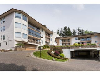 Photo 20: 619 1350 VIDAL STREET in South Surrey White Rock: White Rock Home for sale ()  : MLS®# R2125420