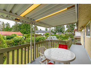 Photo 3: 5747 SPRUCE ST in Burnaby: Deer Lake Place House for sale (Burnaby South)  : MLS®# V1071455