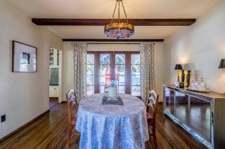 Photo 7: HILLCREST House for sale : 3 bedrooms : 1290 Upas St in San Diego