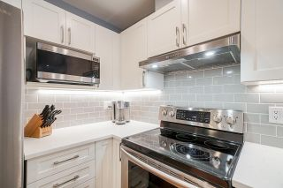 "Photo 4: 202 2268 W 12TH Avenue in Vancouver: Kitsilano Condo for sale in ""THE CONNAUGHT"" (Vancouver West)  : MLS®# R2512277"