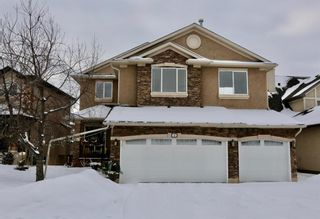 Photo 36: 28 Crystal Shores Bay: Okotoks Detached for sale : MLS®# A1067818