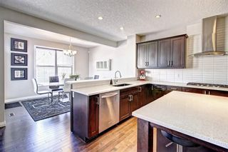 Photo 7: 12 MARQUIS Grove SE in Calgary: Mahogany House for sale : MLS®# C4176125