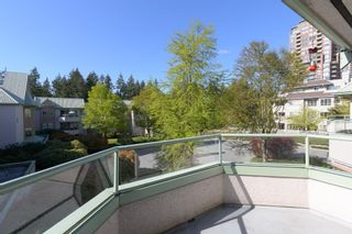 """Photo 9: 415 6735 STATION HILL Court in Burnaby: South Slope Condo for sale in """"COURTYARDS"""" (Burnaby South)  : MLS®# R2450864"""