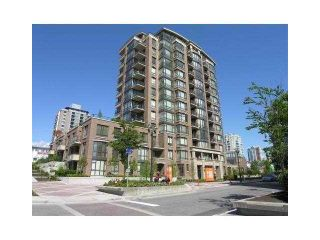 """Photo 12: 706 170 W 1ST Street in North Vancouver: Lower Lonsdale Condo for sale in """"ONE PARK LANE"""" : MLS®# V1016592"""