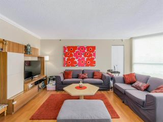 Photo 4: Vancouver West in Yaletown: Condo for sale : MLS®# R2079482