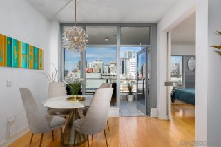 Photo 2: DOWNTOWN Condo for sale : 1 bedrooms : 575 6Th Ave #911 in San Diego