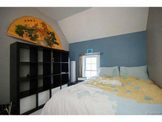Photo 14: 462 Stiles Street in WINNIPEG: West End / Wolseley Residential for sale (West Winnipeg)  : MLS®# 1403022