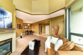 """Photo 4: 3002 6837 STATION HILL Drive in Burnaby: South Slope Condo for sale in """"Claridges"""" (Burnaby South)  : MLS®# R2498864"""