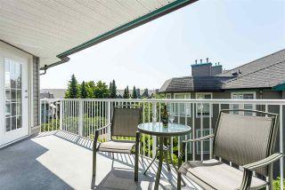 """Photo 14: 316 15110 108 Avenue in Surrey: Guildford Condo for sale in """"Riverpointe"""" (North Surrey)  : MLS®# R2375702"""