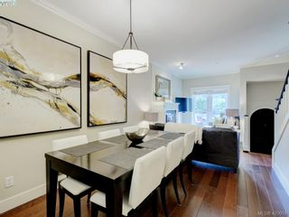 Photo 9: 14 675 Superior St in VICTORIA: Vi James Bay Row/Townhouse for sale (Victoria)  : MLS®# 831309