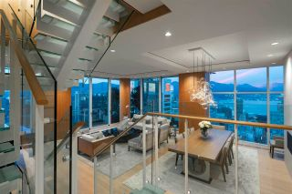 """Photo 19: PH3 777 RICHARDS Street in Vancouver: Downtown VW Condo for sale in """"Telus Garden"""" (Vancouver West)  : MLS®# R2589963"""