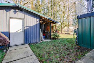 Photo 29: 20787 RIVER ROAD in Maple Ridge: Southwest Maple Ridge House for sale : MLS®# R2550739