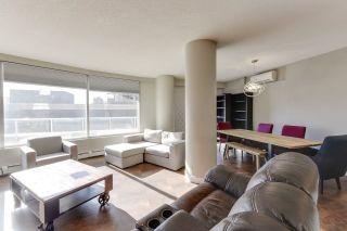 Photo 3: 503 10136 104 Street in Edmonton: Zone 12 Condo for sale : MLS®# E4255472