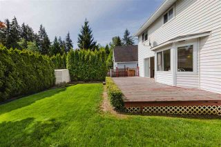 Photo 3: 850 PORTEAU Place in North Vancouver: Roche Point House for sale : MLS®# R2579321