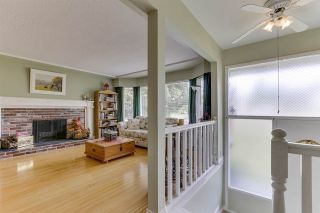 Photo 11: 2122 EDGEWOOD Avenue in Coquitlam: Central Coquitlam House for sale : MLS®# R2462677