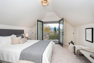 Photo 14: 3192 W 3RD Avenue in Vancouver: Kitsilano 1/2 Duplex for sale (Vancouver West)  : MLS®# R2551826