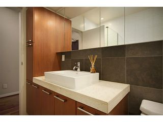 Photo 8: 505 1333 W GEORGIA Street in Vancouver: Coal Harbour Condo for sale (Vancouver West)  : MLS®# V996580