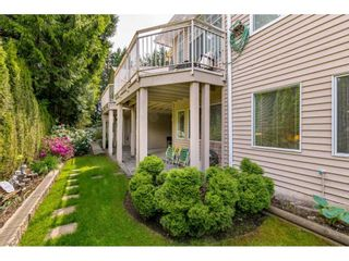 """Photo 23: 54 2533 152 Street in Surrey: Sunnyside Park Surrey Townhouse for sale in """"BISHOPS GREEN"""" (South Surrey White Rock)  : MLS®# R2456526"""