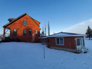 Photo 6: 26418 TWP 633: Rural Westlock County House for sale : MLS®# E4227076