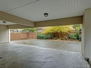 Photo 18: 3 1250 Johnson St in VICTORIA: Vi Downtown Row/Townhouse for sale (Victoria)  : MLS®# 744858
