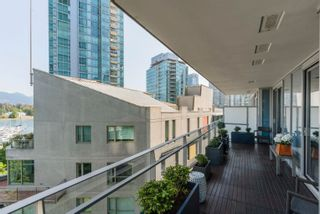 """Photo 23: 601 1499 W PENDER Street in Vancouver: Coal Harbour Condo for sale in """"WEST PENDER PLACE"""" (Vancouver West)  : MLS®# R2605894"""