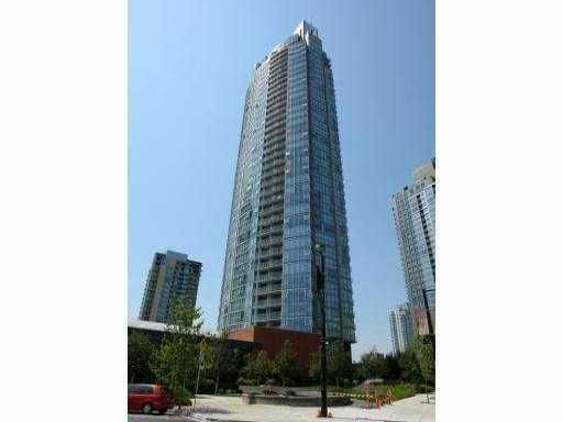 Main Photo: # 3106 1408 STRATHMORE ME in Vancouver: Yaletown Condo for sale (Vancouver West)  : MLS®# V1002440