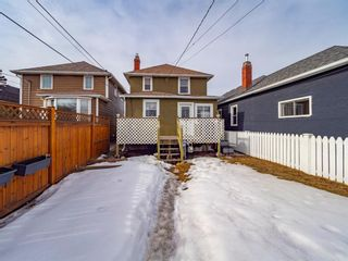 Photo 27: 2512 16 Street SE in Calgary: Inglewood Detached for sale : MLS®# A1079489