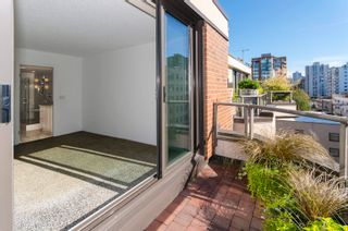 """Photo 14: PH4 1950 ROBSON Street in Vancouver: West End VW Condo for sale in """"THE CHATSWORTH"""" (Vancouver West)  : MLS®# R2619164"""