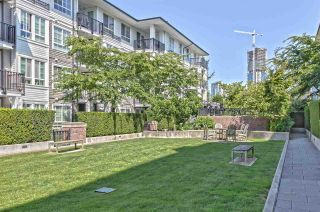 """Photo 33: 301 553 FOSTER Avenue in Coquitlam: Coquitlam West Condo for sale in """"FOSTER BY MOSAIC"""" : MLS®# R2502710"""