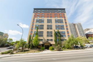 Photo 2: 708 9710 105 Street in Edmonton: Zone 12 Condo for sale : MLS®# E4226644
