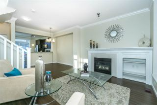 """Photo 5: 37 18777 68A Street in Surrey: Clayton Townhouse for sale in """"COMPASS"""" (Cloverdale)  : MLS®# R2340695"""