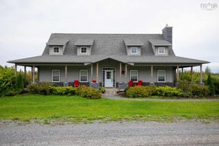 Main Photo: 17 Highland Drive in Ardoise: 403-Hants County Residential for sale (Annapolis Valley)  : MLS®# 202125752