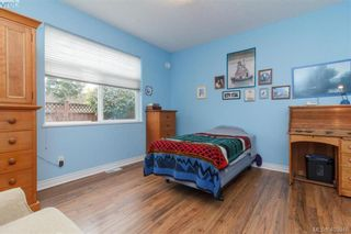 Photo 11: 14 3281 Maplewood Rd in VICTORIA: SE Cedar Hill Row/Townhouse for sale (Saanich East)  : MLS®# 806728