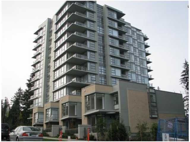 """Main Photo: 206 9188 UNIVERSITY Crescent in Burnaby: Simon Fraser Univer. Condo for sale in """"THE ALTAIRE"""" (Burnaby North)  : MLS®# V926490"""