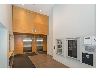 """Photo 16: 504 1030 W BROADWAY in Vancouver: Fairview VW Condo for sale in """"La Columba"""" (Vancouver West)  : MLS®# V1115311"""