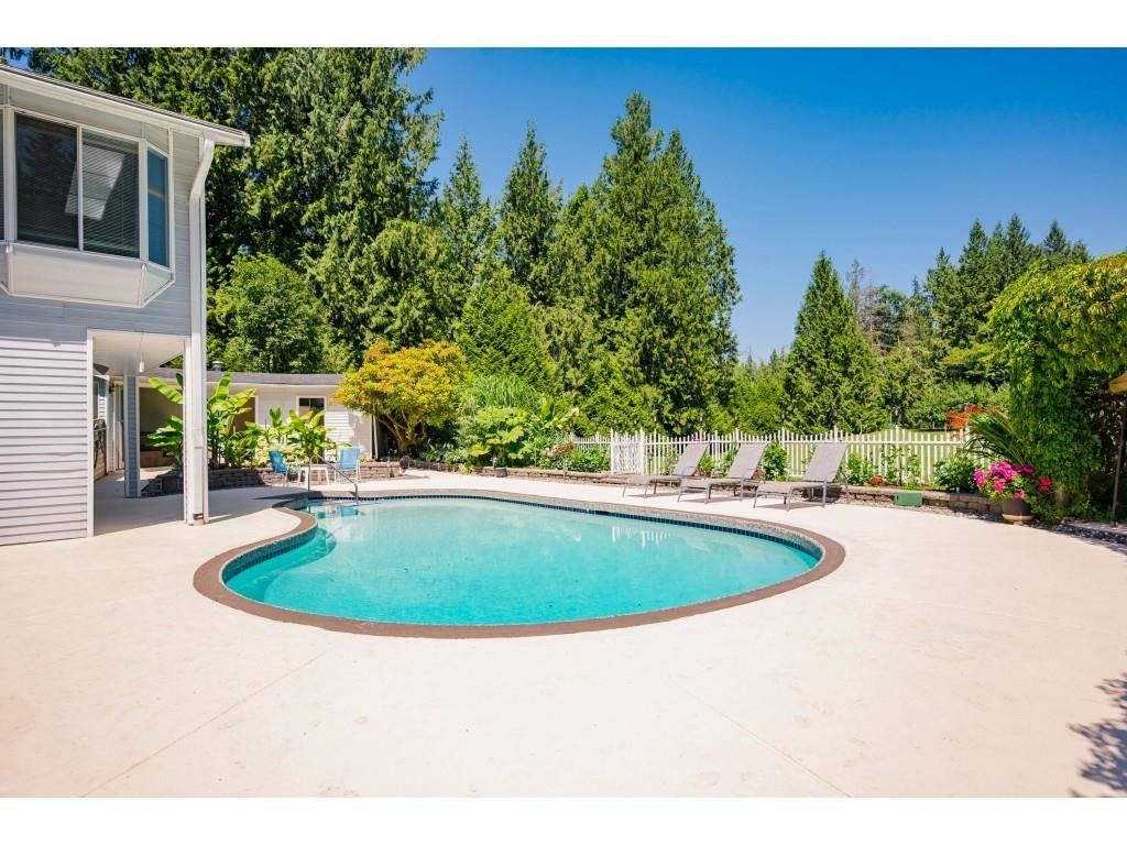 Photo 23: Photos: 26019 58 Avenue in Langley: County Line Glen Valley House for sale : MLS®# R2599684