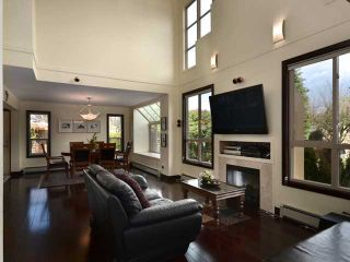 Photo 2: 3003 WATERLOO Street in Vancouver: Kitsilano VW House for sale (Vancouver West)  : MLS®# V937949