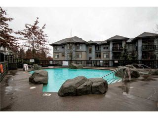 "Photo 9: 413 2969 WHISPER Way in Coquitlam: Westwood Plateau Condo for sale in ""Summerlin at Silver Spring"" : MLS®# V1040932"