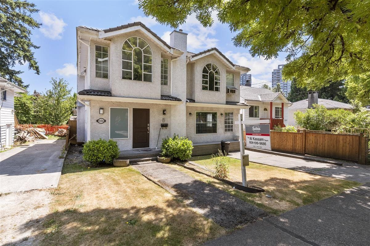 Main Photo: 5196 ABERDEEN Street in Vancouver: Collingwood VE House for sale (Vancouver East)  : MLS®# R2600138
